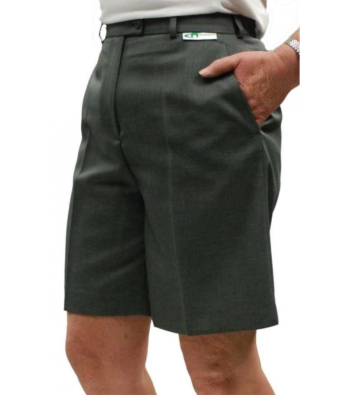 LW-SHX Ladies Bi-Stretch Shorts [Teflon coated]
